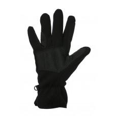 """EQUITHÈME """"Picot"""" fleece handschoenen"""