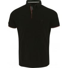 """EQUITHEME """"Mario"""" Jersey polo shirt, korte mouwen"""