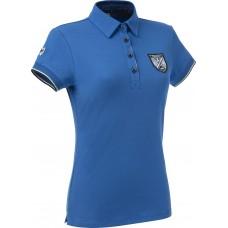 """EQUIT'M"""" Jersey polo shirt, korte mouwen"""