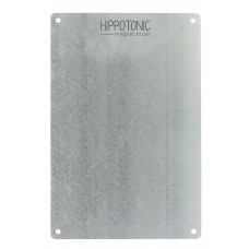 "HIPPOTONIC ""Magnet Brush"" Plaat"