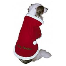 Kerst hondendeken