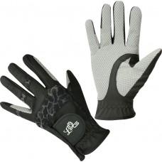 """LAG """"Metallic"""" handschoenen"""