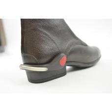 Licht reflector voor aan schoenen