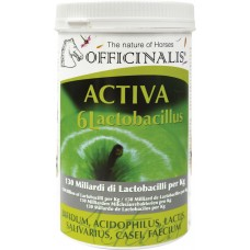 "OFFICINALIS® ""Activa 6L"" voedings supplement"