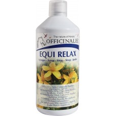 "OFFICINALIS® ""Equirelax"" Voedings supplement"