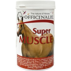 "OFFICINALIS® ""Super Muscle"" voedingssupplement"