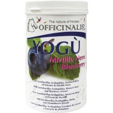 """OFFICINALIS """"Yogù"""" aanvullende diervoeders"""