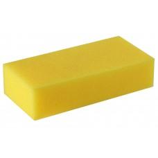 Rechthoekige spons