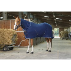 "RIDING WORLD ""Combo"" fleece deken"