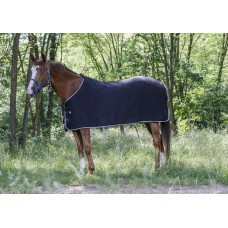 RIDING WORLD fleece deken