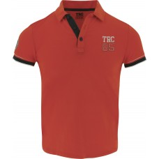TRC 85 Piqué polo shirt - Jongens
