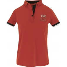 TRC 85 Polo shirt - Meisjes